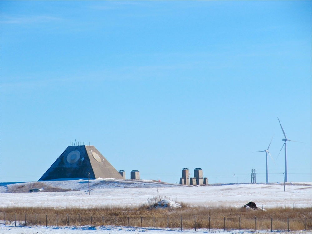 Pyramids on the Northern Great Plains (2/3)