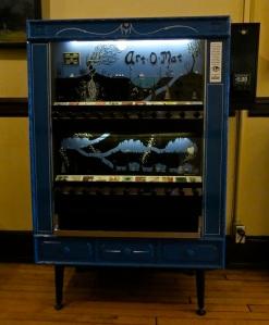 Art Dispenser