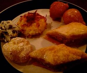 Sabir's Desserts