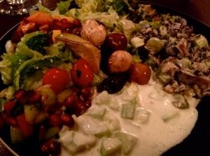 Sabir's Salads