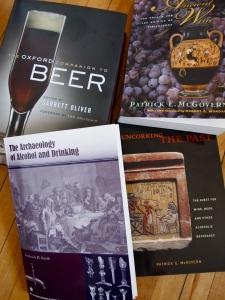 Some booze studies scholarship.