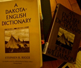 Dakota Language
