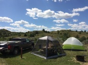 MDH CCC Campsite